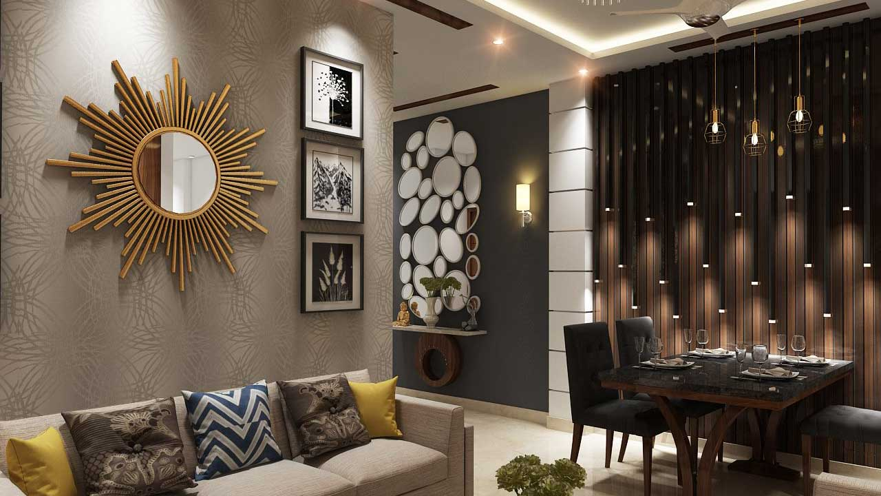 Welcome to Anura Designs <br/>  <br/>  Best Interior Designer In Delhi NCR