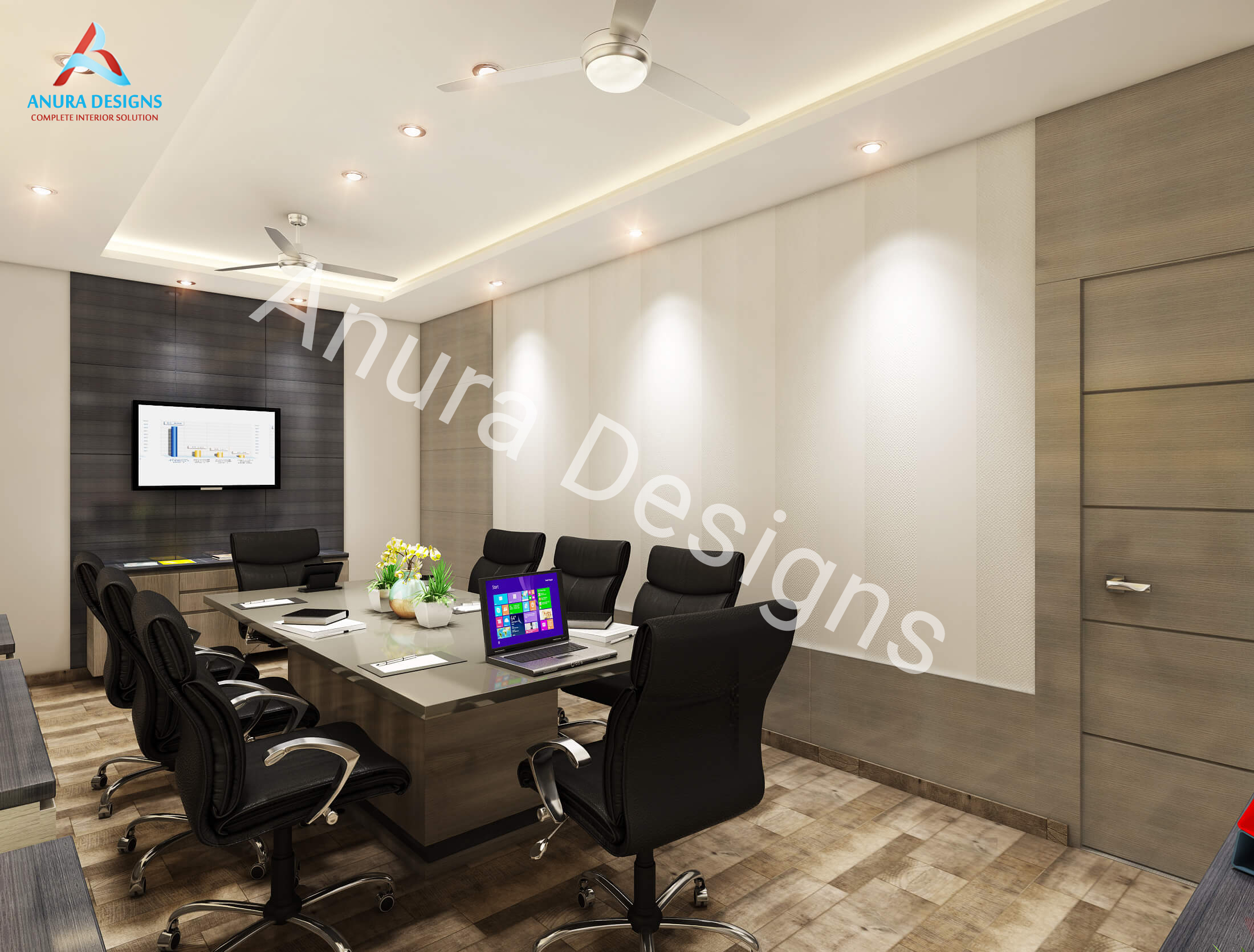 Commercial interior Designer in Baljit Nagar